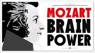 Video 5 Hours Mozart Brain Power Music   Focus Concentration Improve Recharge Reading Studying Music MP3, 3GP, MP4, WEBM, AVI, FLV Juli 2019