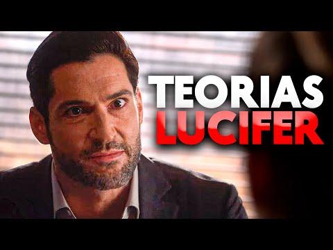 ¿Un Hijo De Chloe Y Lucifer? Y SE CASAN?! Teorías Lucifer #1