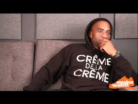 Charlamagne Tha God: The Jordan 11 Is A Murder Shoe