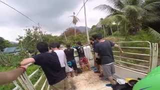 Gopeng Malaysia  City pictures : White Water Rafting - Gopeng Perak ( Malaysia )
