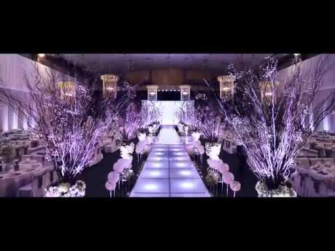 Lộ clip đám cưới đẹp long lanh của hot girl Tâm Tít