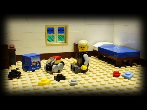 LEGO - Own