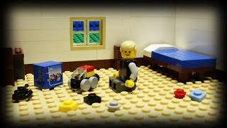 "Video The Builder - ""The LEGO Movie"" Promotion MP3, 3GP, MP4, WEBM, AVI, FLV Januari 2019"