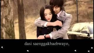 Video Dang Shin Eun I'm A Fool by Stay   YouTube MP3, 3GP, MP4, WEBM, AVI, FLV Maret 2018