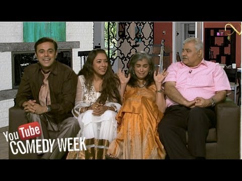 Sarabhai Family : Top 10 Middle Class Trademarks