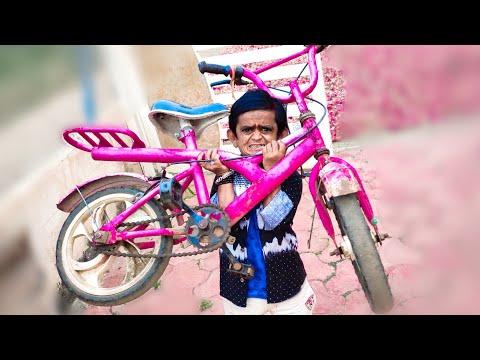 3 साइकिल चोर | 3 CYCLE CHOR | Chotu Dada Comedy Video | Khandesh Hindi Comedy | CHHOTU DADA