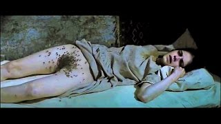 The Crucifiction (2017) Red Band Trailer - Horror Movie