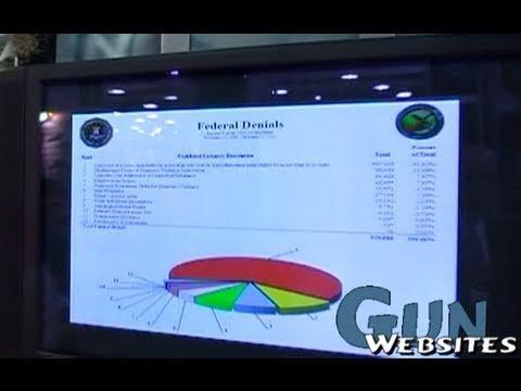 denials - FBI / NICS Background Check Denials National Instant Criminal Background Check System, or NICS http://www.fbi.gov/about-us/cjis/nics.