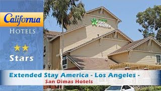 San Dimas (CA) United States  city images : Extended Stay America - Los Angeles - San Dimas, San Dimas Hotels - California