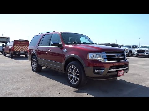 2015 Ford Expedition Austin, San Antonio, Bastrop, Killeen, College Station, TX 382754A