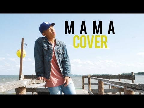 Jonas Blue - Mama ft. William Singe (Cover By John Concepcion) (видео)