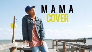 Jonas Blue - Mama ft. William Singe (Cover By John Concepcion)