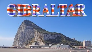 Gibraltar 2016 4K http://travelwithmediary.blogspot.co.uk/ Copy and use of my video is not allowed. Jacek Zarzycki
