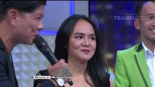 Video BROWNIS TONIGHT - Babang Tamvan Masih terlihat Mesra Setelah Berpisah Dengan Caca (12/2/18) Part 2 MP3, 3GP, MP4, WEBM, AVI, FLV Juni 2018