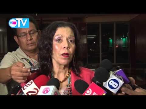 Gobierno Sandinista entregará  50 mil paquetes con motivo de la Purísima