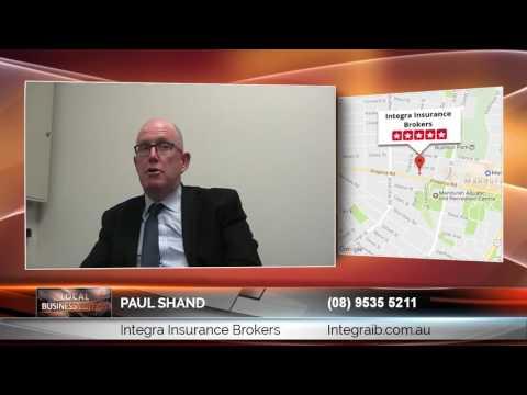 Landlords Insurance Tips From Paul Shand Of Integra Insurance Brokers