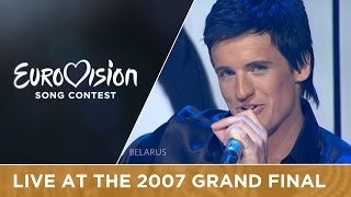 Dmitry Koldun represented Belarus at the 2007 Eurovision Song Contest in Helsinki with the song Work Your Magic