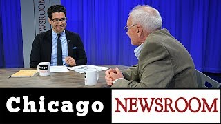 Ken Davis is joined by Chicago Tribune education reporter Juan Perez, Jr for an extended conversation about the current status of the Chicago Public Schools. Despite crushing budget difficulties, CPS has several high schools that are rated among the best in the nation, and its math and reading scores continue to rise, if only incrementally. Pending legislation in Springfield could bring significant relief to CPS and other challenged Illinois school systems, but Governor Rauner has vetoed it and there may not be enough votes to override. Perez, Jr talks about what the options may be if the override fails, and about the possibility that the City of Chicago may have to contribute almost a quarter-billion dollars of its own money to keep CPS afloat.This program was produced by Chicago Access Network Television (CAN TV).