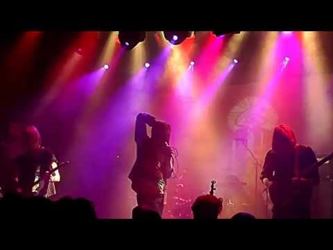 Sweden's The Tower opening @Roadburnfest's Green Room with some retro vibes [video] #roadburn