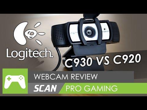 Video Logitech C930e Full HD 1080p Webcam Review (vs C920) download in MP3, 3GP, MP4, WEBM, AVI, FLV January 2017