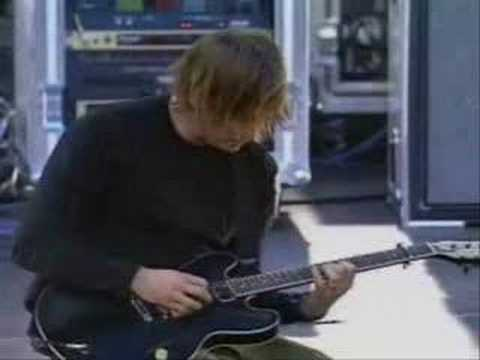 Angels And Airwaves - The Adventure (Live In Kroq)