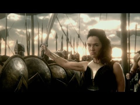 300: Rise of an Empire - #1 Movie in the World [HD]