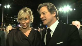 Nonton Cameron Diaz And Colin Firth Talk Nudity At The Gambit Premiere Film Subtitle Indonesia Streaming Movie Download