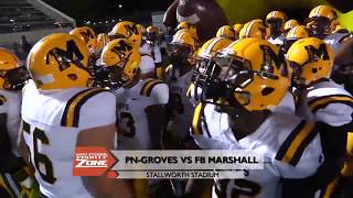 PNG vs FB Marshall 12-1-18