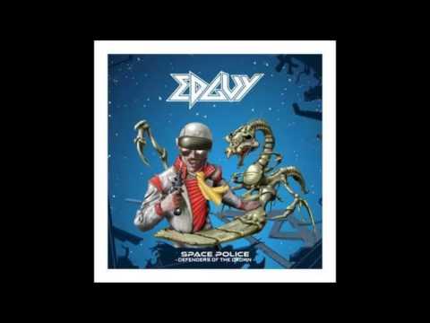 Edguy - Love Tyger (видео)