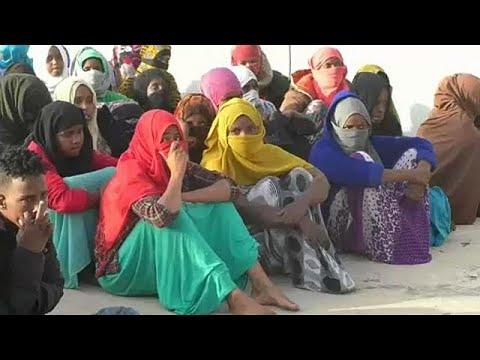 Θύματα εκμετάλλευσης και διακρίσεων οι γυναίκες μετανάστριες…