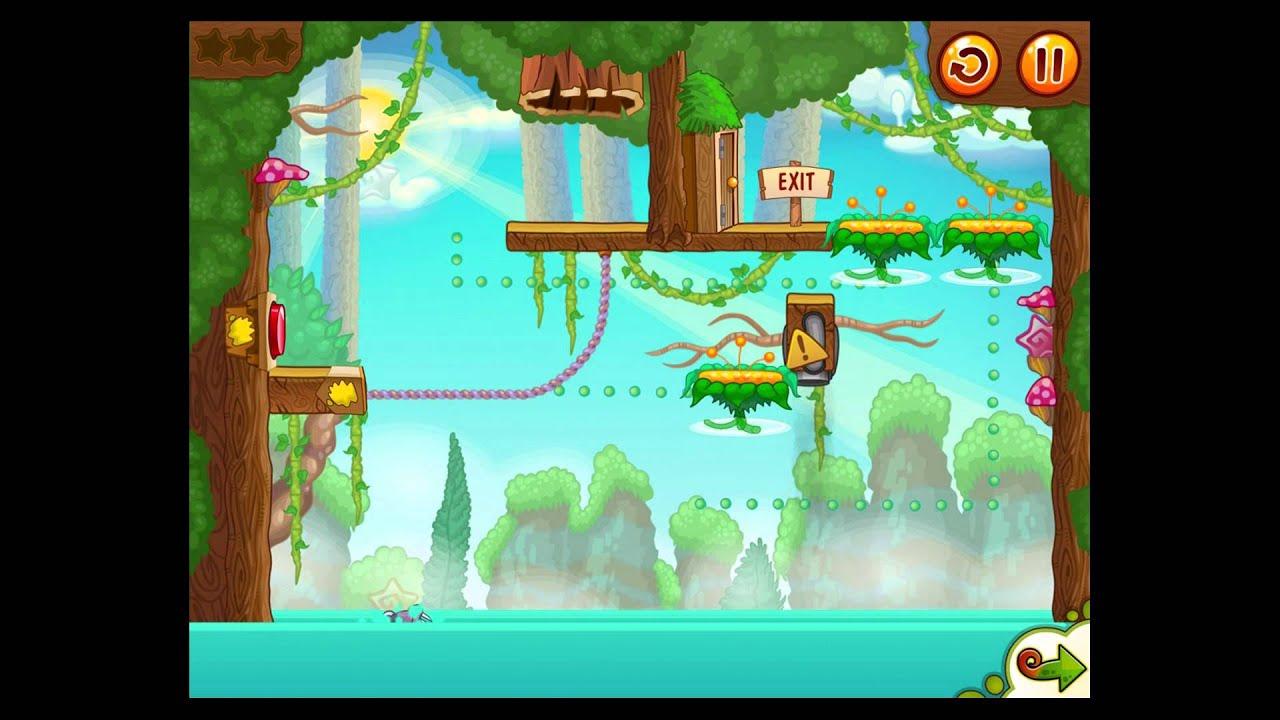 GDC 2015: 'Snail Bob 2' Continues the 'Snail Bob' Legacy