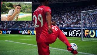 EL CAMINO EN FIFA 19 !!