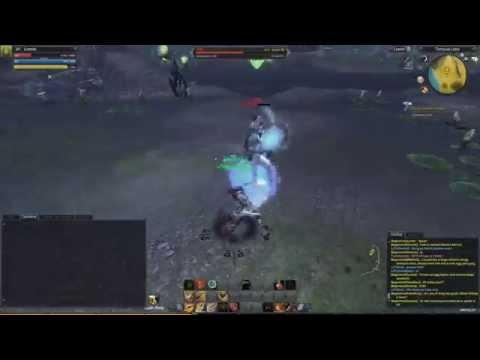 Raiderz: Yillis - Assassin