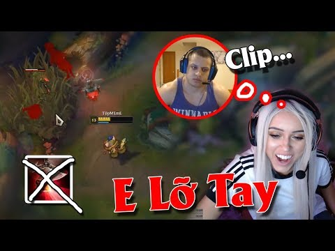 Bạn gái Tyler1 vô tình để lộ clip... của 2 người | Riot bán máy Quét giả ✩ Biết Đâu Được - Thời lượng: 10 phút.