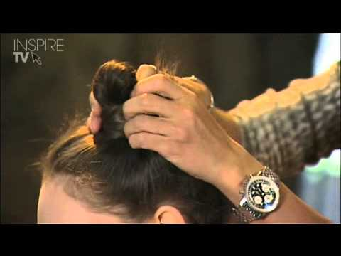 Top Knot by L'Oréal Professionnel