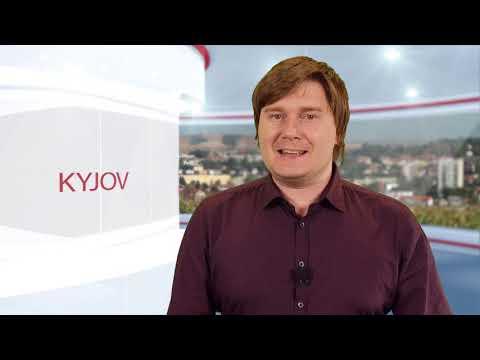 TVS: Kyjov - 29. 9. 2018