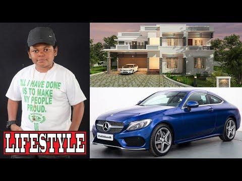 Osita Iheme (Paw paw) Biography,Net Worth,Income,Family,Cars,House & LifeStyle