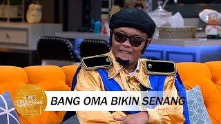 Video Bang Oma Datang Najwa Shihab Senang MP3, 3GP, MP4, WEBM, AVI, FLV Oktober 2018