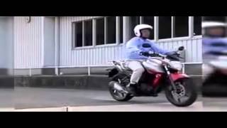 11. Motorcycle Safety Video