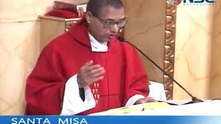 El Evangelio comentado 21-01-2020