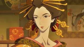 Nonton Miss Hokusai   Trailer Deutsch German  Hd  Film Subtitle Indonesia Streaming Movie Download