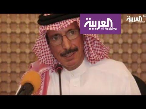 العرب اليوم - بالفيديو: معلومات عن الشاعر السعودي الراحل حسن السبع