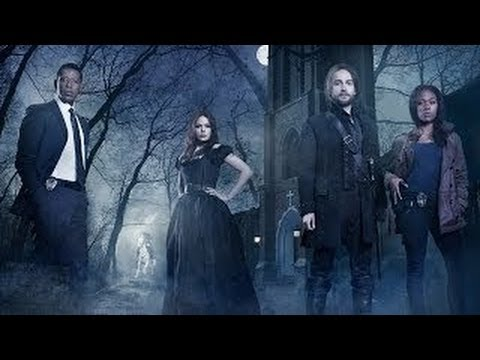 Sleepy Hollow Season 1 Episode 7 The Midnight Ride Review