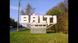 Balti Moldova  city images : Moldova - Balti