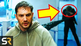 20 Hidden Venom Movie Details You Totally Missed by Screen Rant