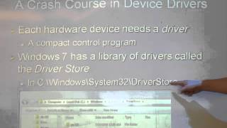Sam's Windows 7 Class   Nov 16, 2013 Part 1
