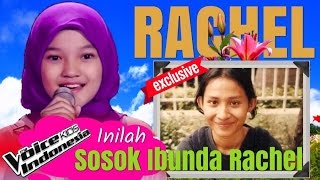 "Video Rachel ""Inilah Sosok Ibunda Rachel"" 