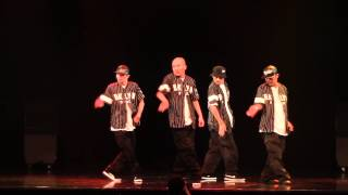 V RAZE+WAZA_JAPAN DANCE DELIGHT VOL.21大阪大会