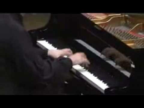 「[神業]あの超有名曲である「トルコ行進曲」を編曲してのピアノ演奏。」のイメージ