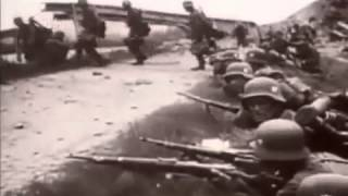 MOSQUITO ATTACK   Battle Stations military documentary english Part 1